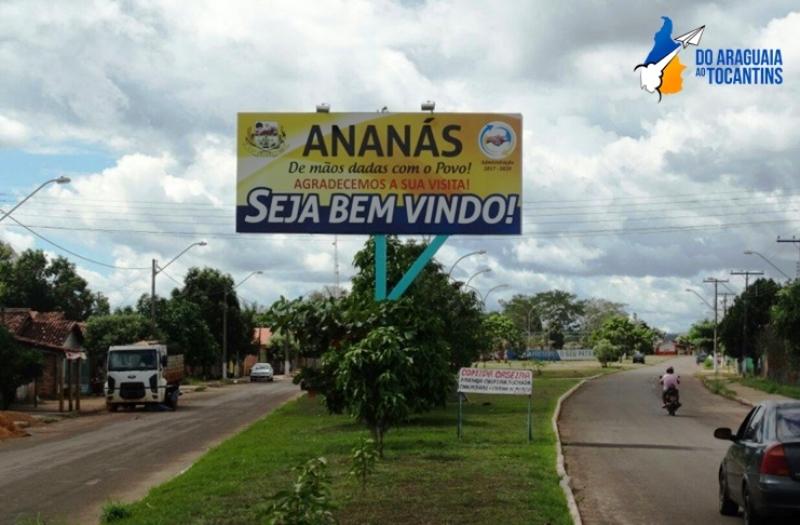 Ananás Tocantins fonte: www.vozdobico.com.br