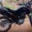 Moto com registro de furto/roubo é recuperada em Augustinópolis